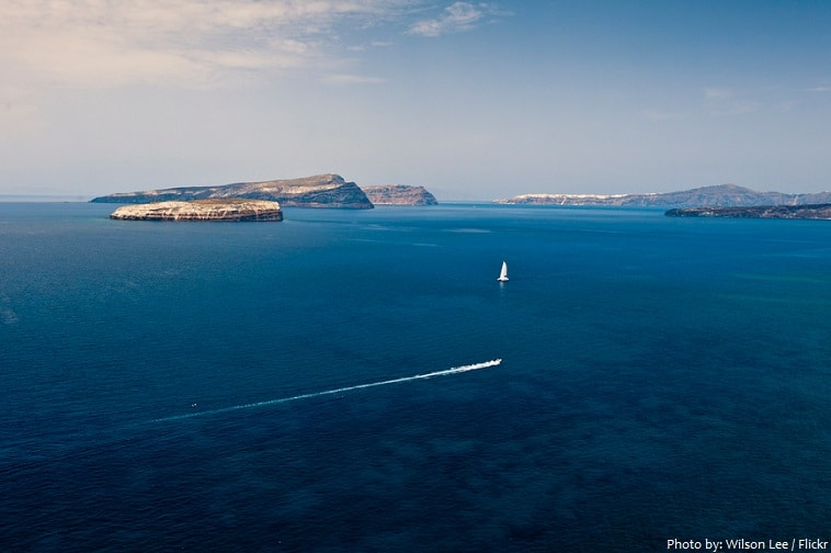 Aegean Sea: Everything You Need To Know & More