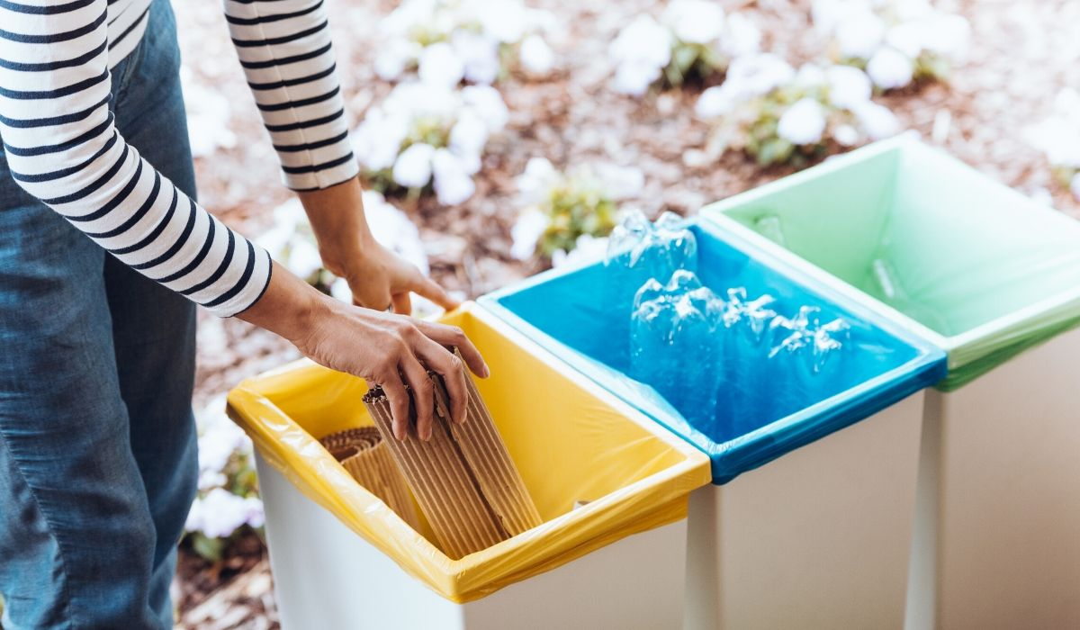 Things You Didn't Know You Can Recycle