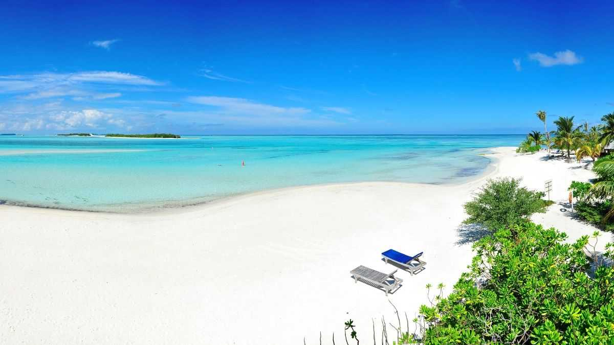 15 Types of Beaches (#8 Is Super Beautiful)