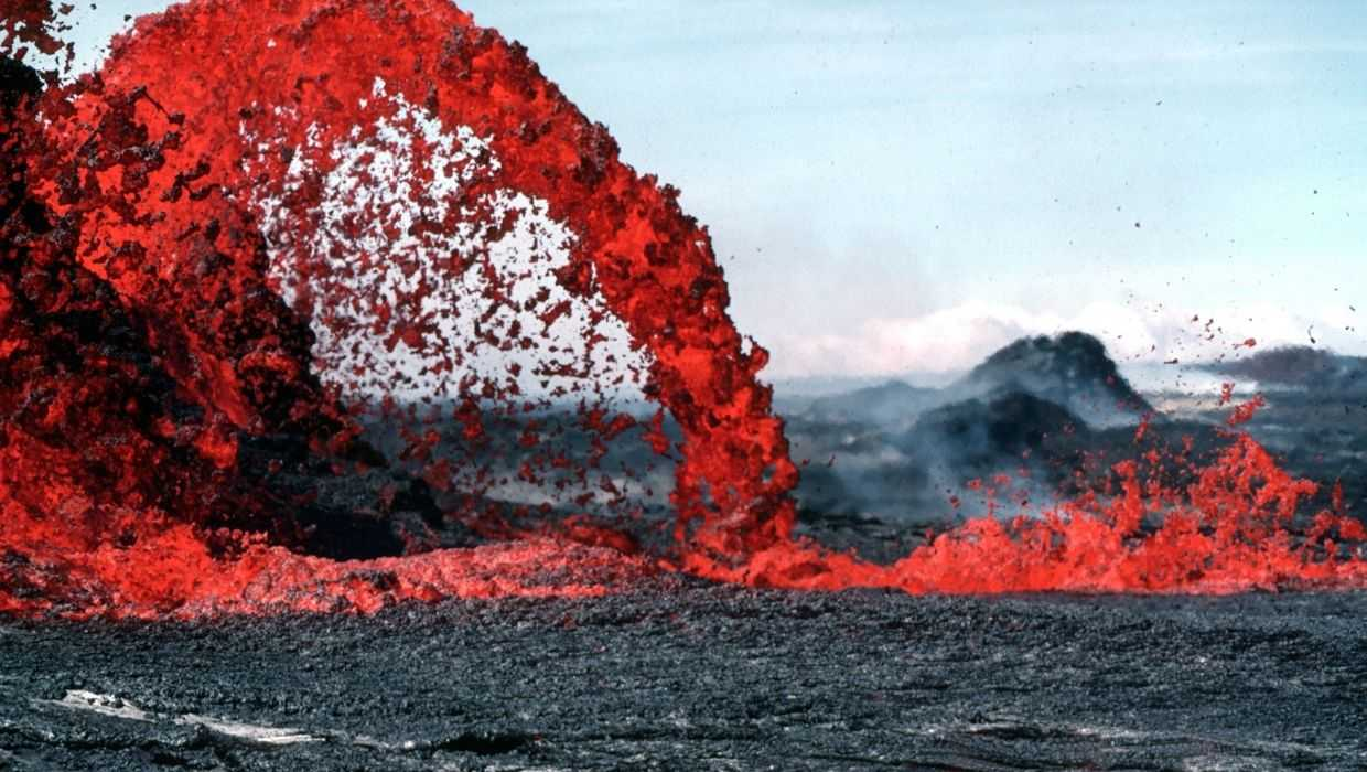 Types Of Lava (#3 Is A Shocking Surprise)