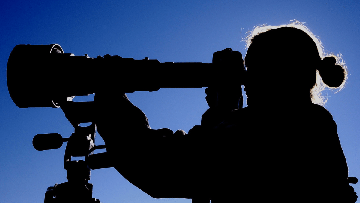 5 Different Types of Telescopes – Explanation + Visual Guide